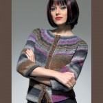 photo tricot tricot modeles gratuits de gilets femmes 17