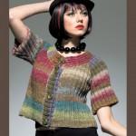 photo tricot tricot modeles gratuits de gilets femmes 18